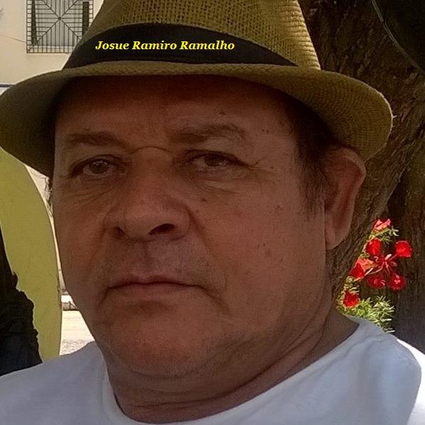 Josue Ramiro Ramalho