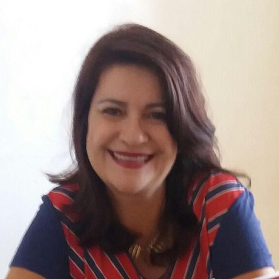 Sandra Popoff