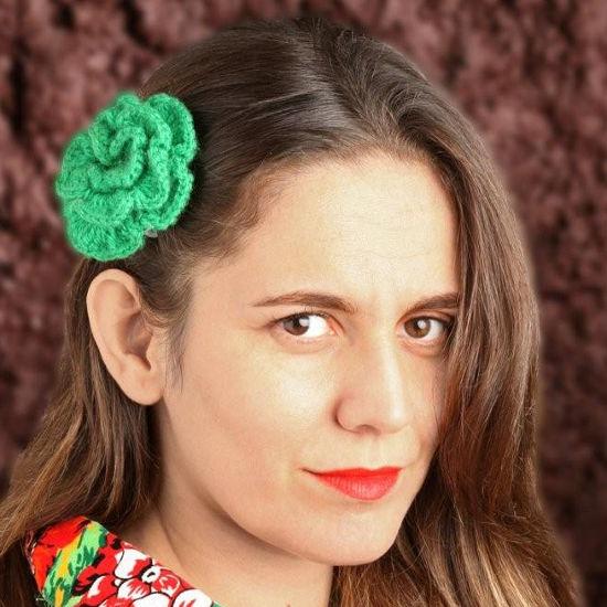 Adelice Souza