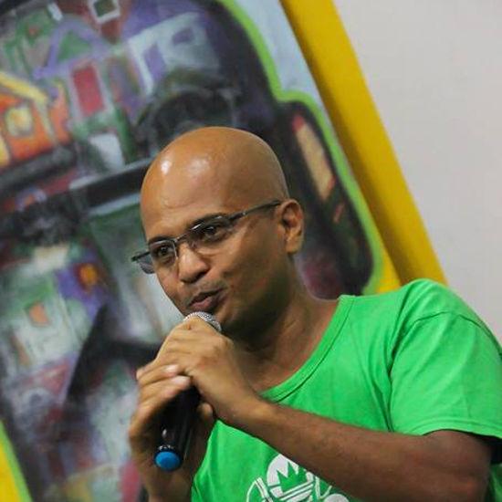 Alex Simões
