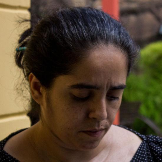 Andréa Mascarenhas