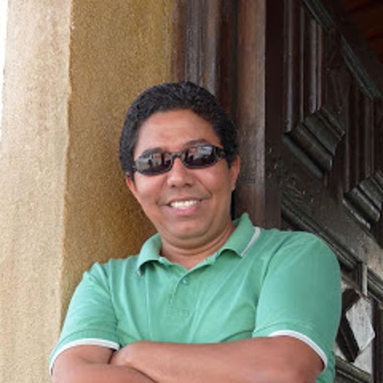 Cleberton Santos