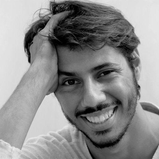 Daniel Farias