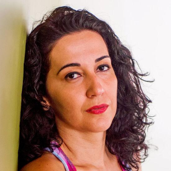 Daniela Galdino