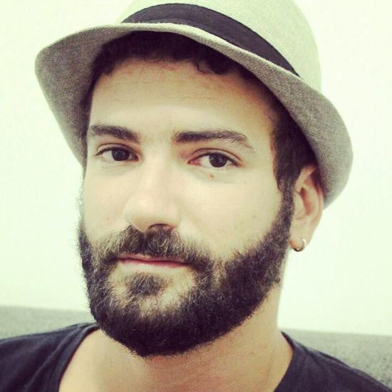 Elton Magalhães