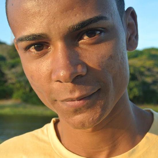 Evanilson Alves