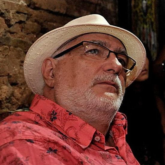 Jorge Baptista Carrano
