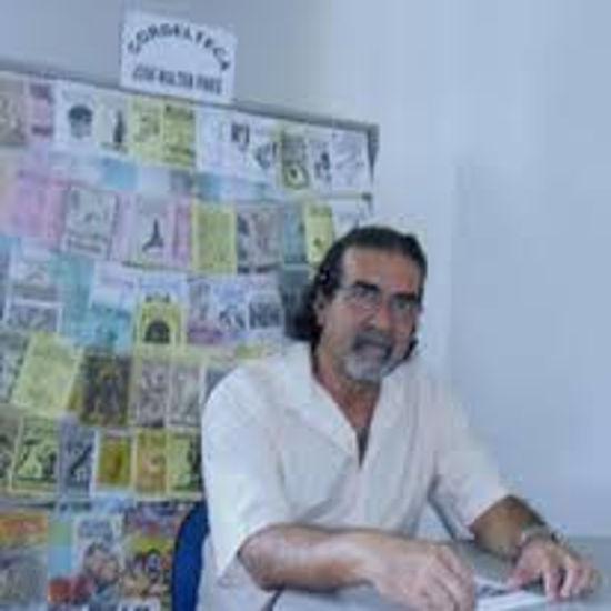 José Walter Pires (Zewalter)