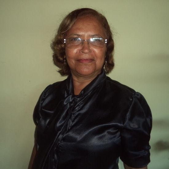 Luzia Senna