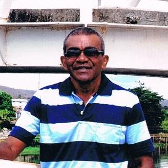 Manoel de Oliveira Santos