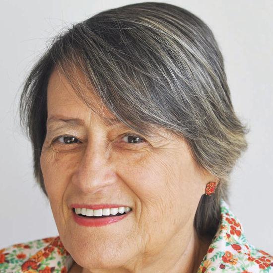 Maria Antônia Ramos Coutinho