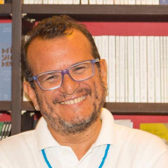 Marlon Marcos