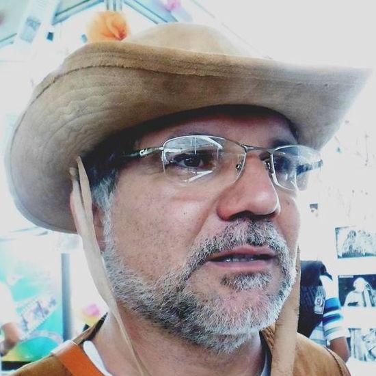 Nivaldo CruzCredo
