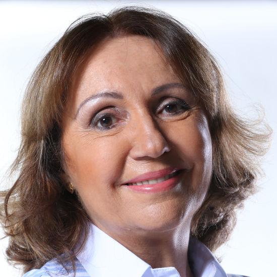 Noélia Barreto Bartilotti