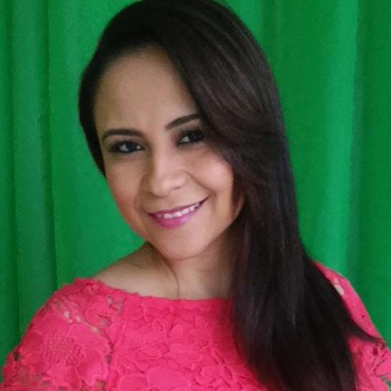 Pollyana Lima