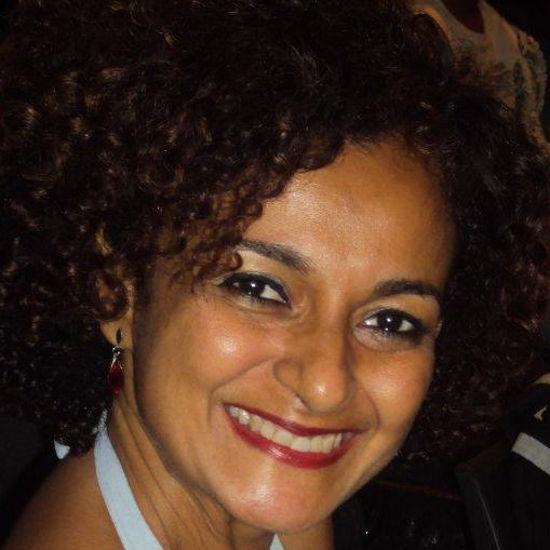 Rosana Paulo