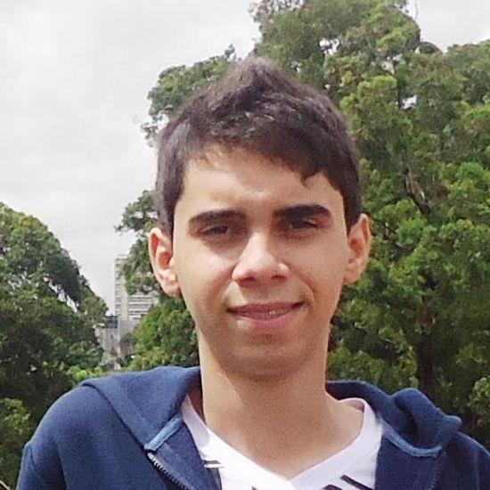 Wilgner Santos